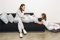 doomoo Hoes voor relax Classic grey-Afbeelding 6