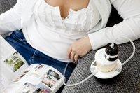 Difrax Elektrische borstkolf BtoB-Afbeelding 4