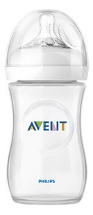 Philips AVENT Zuigfles Natural 260 ml