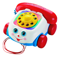 Fisher-Price Téléphone Chatter Telephone