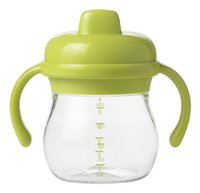 OXO Tot Gobelet d'apprentissage 180 ml apple green