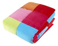 Jollein Couverture de jeu Patchwork Color basics-Avant