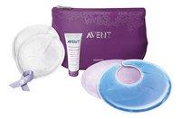 Philips AVENT Set d'accessoires de soins pour l'allaitement
