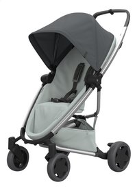 Quinny Wandelwagen Zapp Flex Plus graphite on grey
