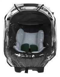 Dreambee Habillage de pluie pour siège-auto portable Essentials-Avant