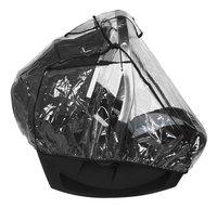 Dreambee Habillage de pluie pour siège-auto portable Essentials-Côté gauche