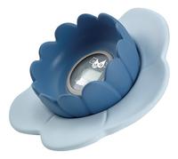 Béaba Digitale badthermometer Lotus blauw/grijs-Rechterzijde