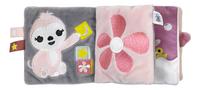 Dreambee Livre en tissu Lila & Lou Lila-Détail de l'article
