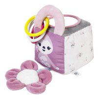 Dreambee Speelkubus Lila & Lou Lila-Artikeldetail