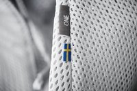 BabyBjörn Porte-bébé ventral One Air silver-Détail de l'article