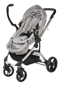 Dreambee Poussette Essentials pearl grey-Image 1