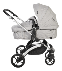 Dreambee Poussette Essentials pearl grey-Image 4