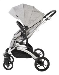 Dreambee Poussette Essentials pearl grey-Image 5