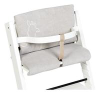Dreambee Coussin réducteur pour chaise haute Tobi-Côté gauche