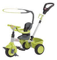 Little Tikes Driewieler 4-in-1 Deluxe Edition groen