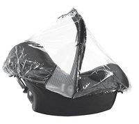Isi Mini Regenhoes voor draagbare autostoel Groep 0+-Vooraanzicht