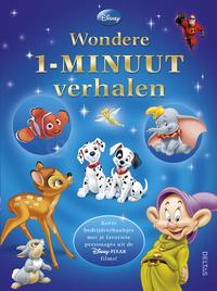 Disney Wondere 1-minuut verhalen NL