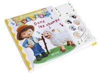 Babyboek L'imagerie des bébés : Dans les champs