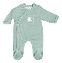 Dreambee Pyjama Essentials sterretje lichtgroen-Artikeldetail