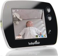 Babymoov Babyphone avec caméra Touch Screen