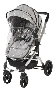 Dreambee Poussette Essentials pearl grey-Image 2