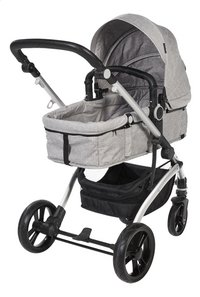 Dreambee Poussette Essentials pearl grey-Image 6