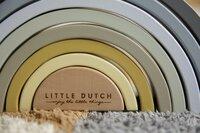 Little Dutch Houten Regenboog Blue-Artikeldetail