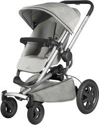 Quinny Wandelwagen Buzz Xtra 2.0 grey gravel