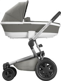 Quinny Poussette évolutive Buzz Xtra 2.0 grey gravel-Détail de l'article