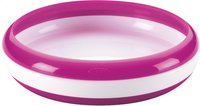 OXO Tot Assiette pink