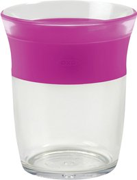 OXO Tot Glas pink 150 ml