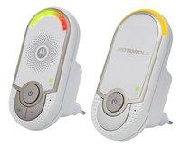 Motorola Babyphone MBP-8-Détail de l'article