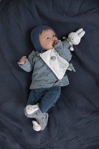Tiamo Collection Doudou Miffy bleu 15 cm-Image 4