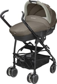 Bébé Confort Wandelwagen Maia Trio earth brown-Artikeldetail