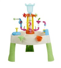 Little Tikes table de jeu Fountain Factory-Avant
