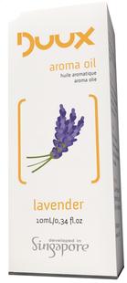 Duux Aroma-olie lavendel 10 ml-Vooraanzicht