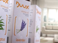 Duux Aroma-olie lavendel 10 ml-Afbeelding 1