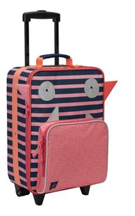Lässig Trolley Little Monsters Mad Mabel 46 cm