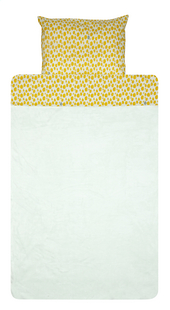 Trixie Drap pour lit Balloon Yellow jaune