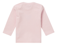 Noppies T-shirt met lange mouwen Natick light rose-Achteraanzicht