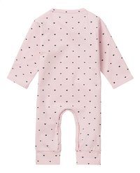 Noppies Pyjama Nemi light rose-Arrière
