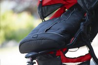 Britax Poussette évolutive B-Motion flame red-Détail de l'article