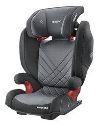 RECARO Siège-auto Monza Nova 2 Seatfix Groupe 2/3 carbon black-Côté droit