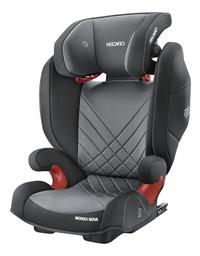 RECARO Siège-auto Monza Nova 2 Seatfix Groupe 2/3 carbon black
