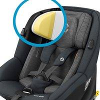 Maxi-Cosi Autostoel Mica Groep 0+/1 i-Size Authentic Graphite-Artikeldetail