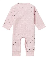 Noppies Pyjama Nemi light rose taille 56-Détail de l'article