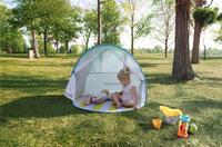 Babymoov Tente anti-UV pop-up modèle 2019 bleu-Image 3