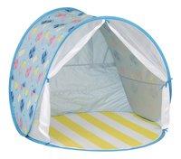 Babymoov Tente anti-UV pop-up modèle 2019 bleu-Côté gauche