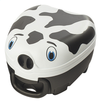 My Carry Potty Petit pot vache-Avant