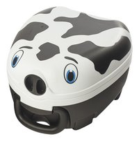 My Carry Potty Petit pot vache blanc/noir